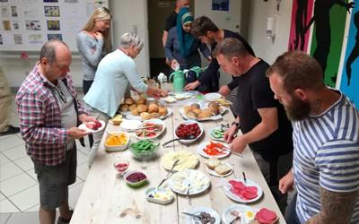 Om Opholdsstedet i Bogenses tilbud til uledsagede flygtningebørn