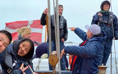 Fyn Rundt for Bevaringsværdige Sejlskibe